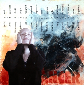 San Diego Artist Christina Schulz - Cancer
