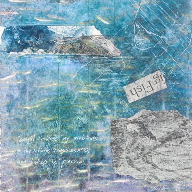 Daily Painting #19: Sleep inPeace