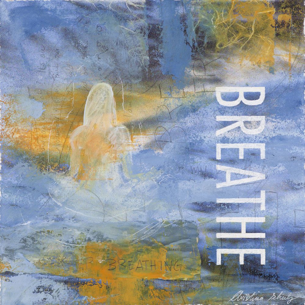 """Christina Schulz 