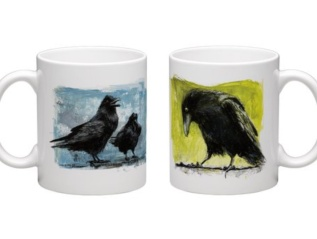 Raven Cups